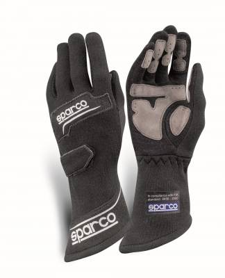 Race Gear - Gloves - Sparco - Sparco Rocket RG-4 Racing Gloves