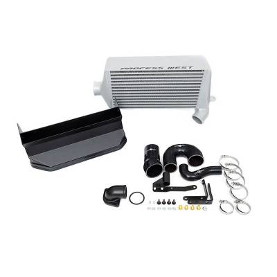 Process West - Process West Verticooler Top Mount Intercooler
