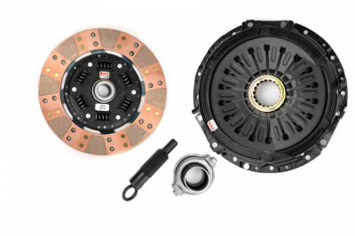 Competition Clutch - Competition Clutch Stage 3 Segmented Sprung Clutch Kit