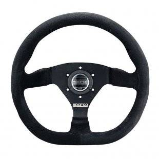 Interior Components - Steering Wheels - Sparco - Sparco L360 Steering Wheel