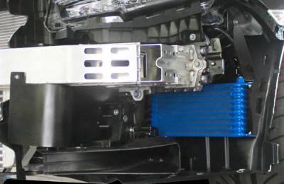 GReddy - GReddy Oil Cooler Kit - Image 2