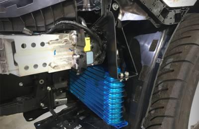 GReddy - GReddy Oil Cooler Kit - Image 4