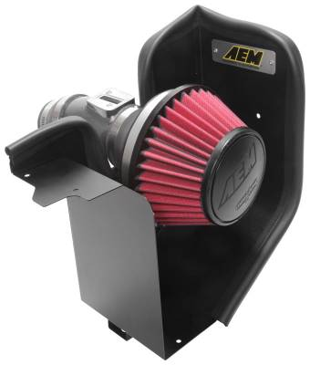 ENGINE - Air Intakes - AEM Induction - AEM Cold Air Intake