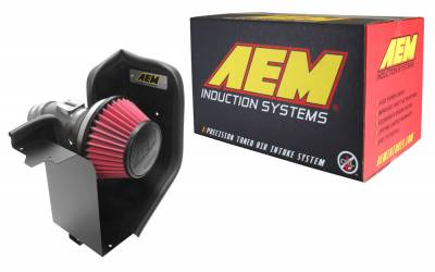 AEM Induction - AEM Cold Air Intake - Image 2