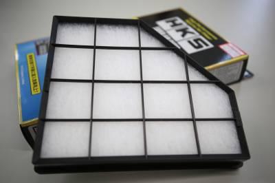 Air Intakes - Air Filters - HKS - HKS Super Filter