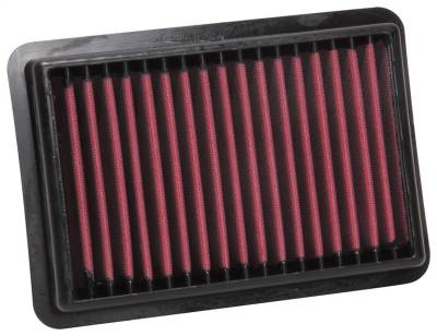 ENGINE - Air Intakes - AEM Induction - AEM Dry Flow Air Filter