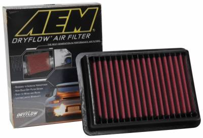 AEM Induction - AEM Dry Flow Air Filter - Image 2