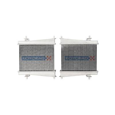 Cooling - Radiators - Koyorad - Koyorad Aluminum Performance Radiator
