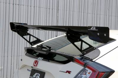 APR Performance - APR GT-250 Wing - Image 5