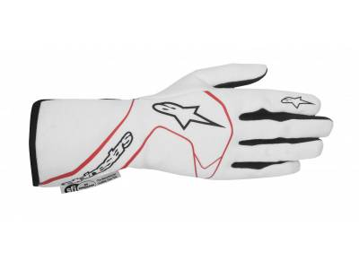Race Gear - Gloves - AlpineStars - Alpinestars Tech 1 Race Gloves