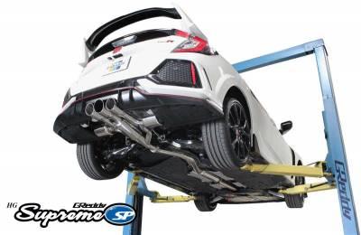GReddy - GReddy Supreme SP Catback Exhaust - Image 3