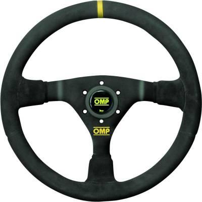 Interior Components - Steering Wheels - OMP - OMP WRC Steering Wheel