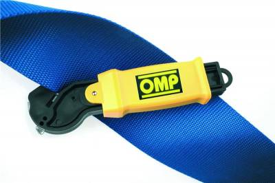 Race Gear - Harnesses - OMP - OMP Harness Cutter
