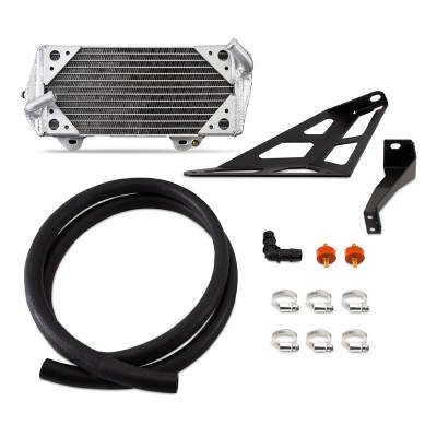 Cooling - Radiators - Mishimoto - Mishimoto Secondary Race Radiator
