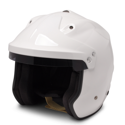 Race Gear - Helmets - Pyrotect - Pyrotect Pro Airflow Open Face SA2020