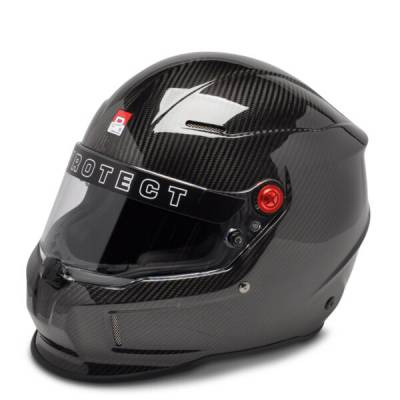 Race Gear - Helmets - Pyrotect - Pyrotect Pro Airflow Duckbill Carbon SA2020