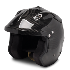 Race Gear - Helmets - Pyrotect - Pyrotect Pro Airflow Open Face Carbon SA2020