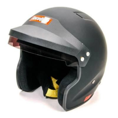 Race Gear - Helmets - RaceQuip - RaceQuip OF20 Open Face Helmet SA2020