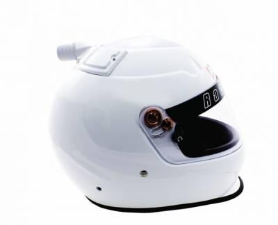 RaceQuip - RaceQuip Top Air Pro20 SA2020 Racing Helmet - Image 2