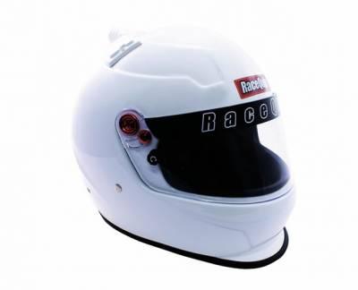 Race Gear - Helmets - RaceQuip - RaceQuip Top Air Pro20 SA2020 Racing Helmet