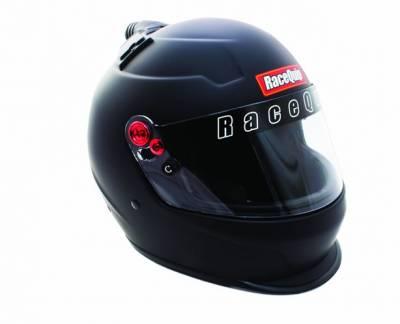 RaceQuip - RaceQuip Top Air Pro20 SA2020 Racing Helmet - Image 3