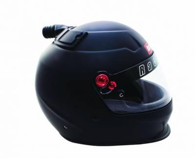 RaceQuip - RaceQuip Top Air Pro20 SA2020 Racing Helmet - Image 4