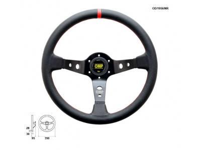 OMP - OMP Corsica Steering Wheel
